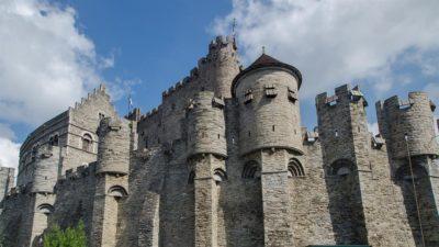 Storybook Castles