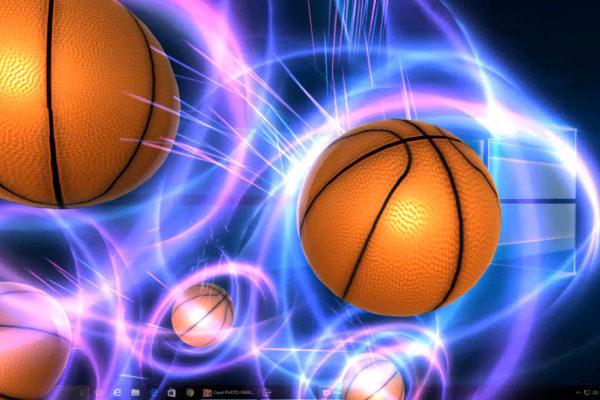 Atomic Basketballs