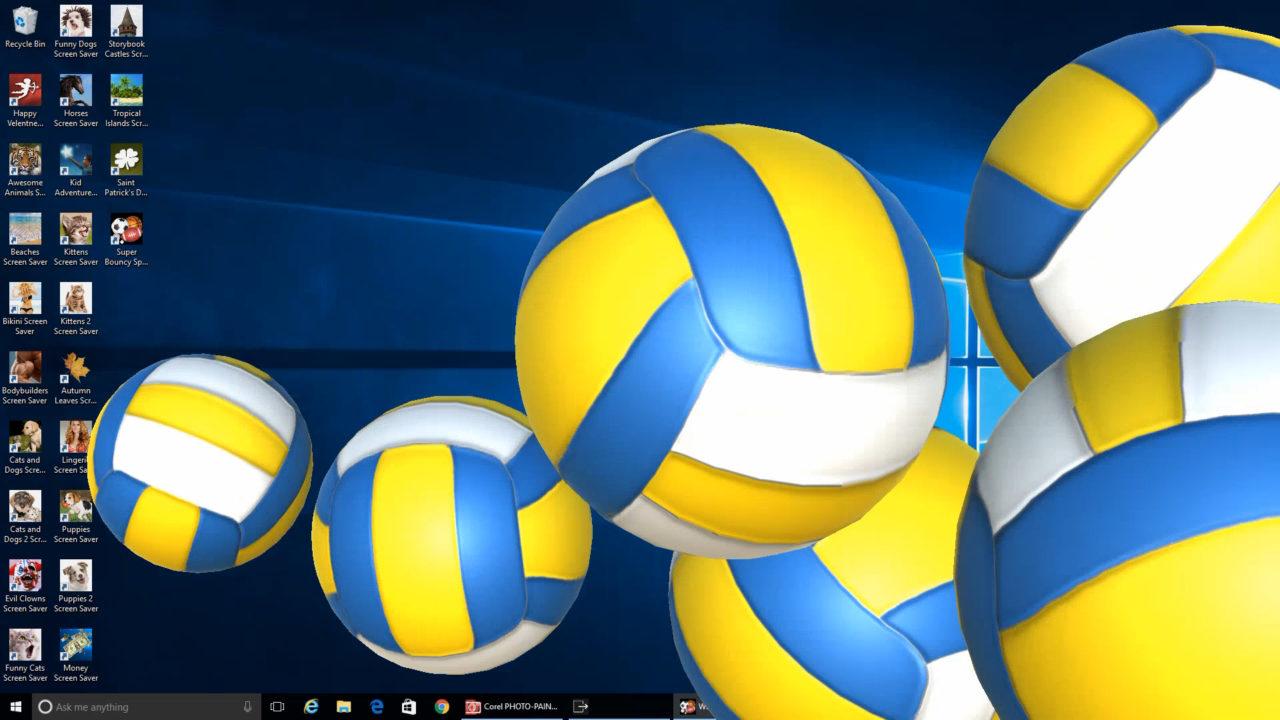 Sports Screensavers: Windows Screen Savers