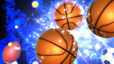Super Sports Balls