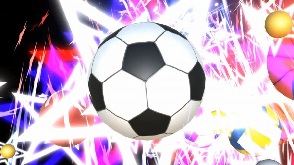 Super Bouncy Sports Balls