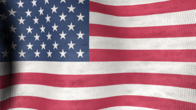 United States of America Flag (USA Flag)