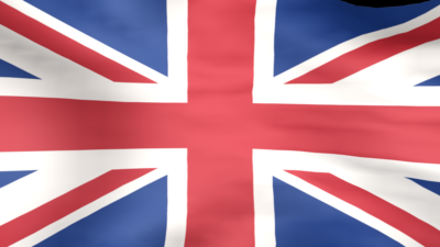 United Kingdom Flags (Union Jack)