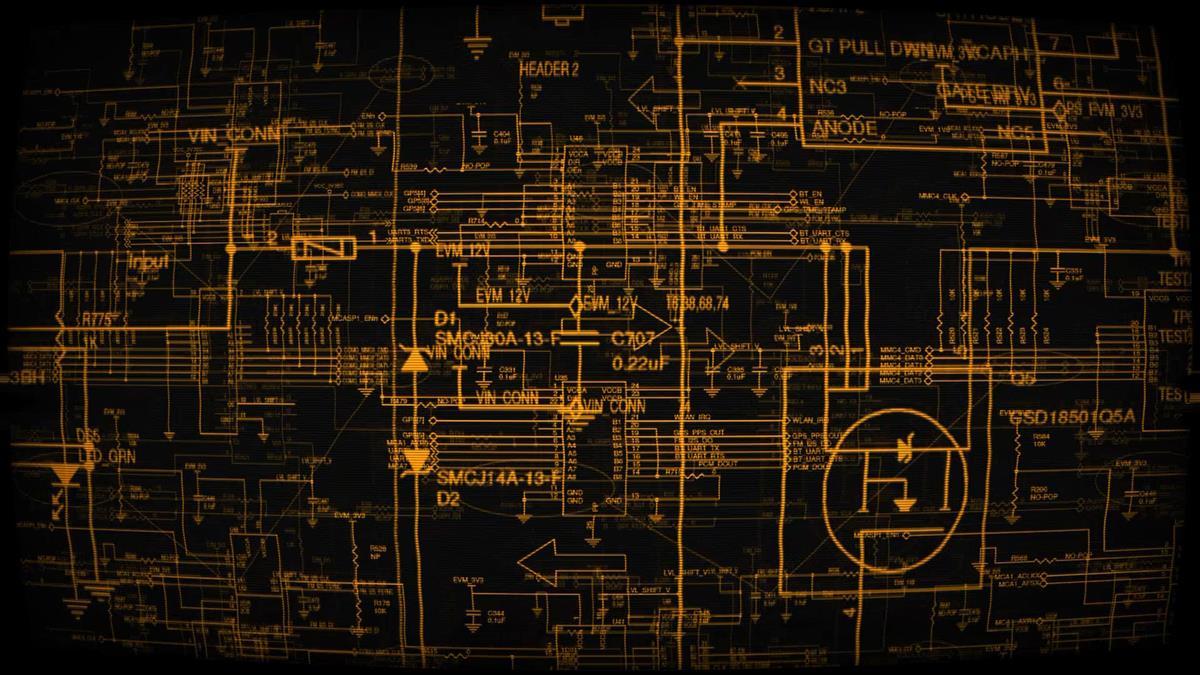 Tech Wonderland Plus  Electronic Schematics